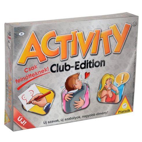 Activity Club Edition Felnőtteknek – Piatnik