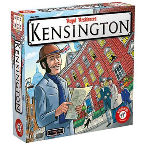 Kensington társasjáték – Piatnik