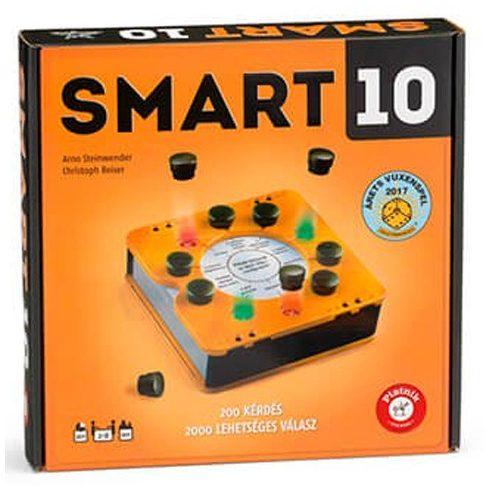 Smart 10 társasjáték – Piatnik