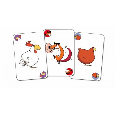 Piou Piou kártyajáték