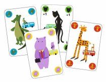 Gorilla kártyajáték