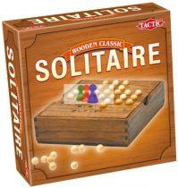 Klasszikus Solitaire fajáték