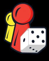 Sly Dice társasjáték - Brain Games