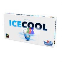 Ice Cool társasjáték - Brain Games