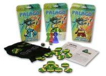 PALAGO Játékkészlet (48 lapka)
