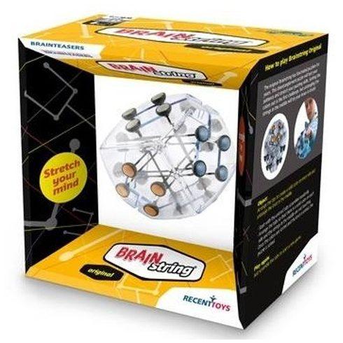 Brainstring Original Retro logikai játék