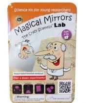 PC Lángelme Tudós Laboratóriuma -  Mágikus tükrök