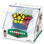 Megaminx logikai játék