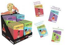 Doda jóga kártya Fókusz és koncentráció The Purple Cow