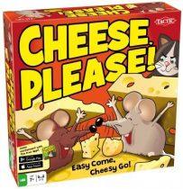 Cheese Please társasjáték