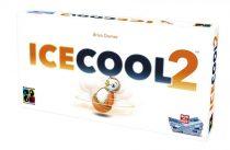 Ice Cool 2 társasjáték