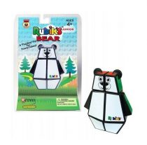 Rubik Junior - Maci logikai játék