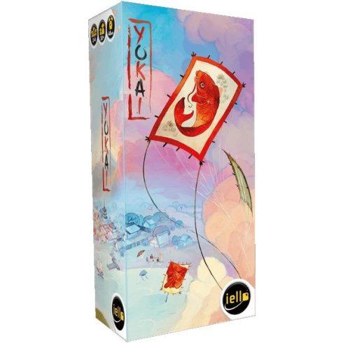 Kanagawa: Yokai kiegészítő