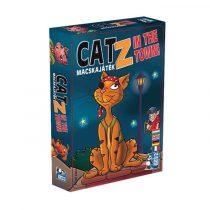 Macskajáték társasjáték