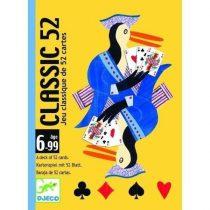 Classic 52 - Francia kártya