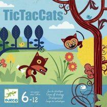 TictacCats társasjáték