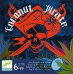 Coconut Pirate társasjáték