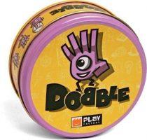 Dobble - magyar kiadás