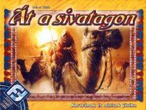 Át a sivatagon - magyar kiadás