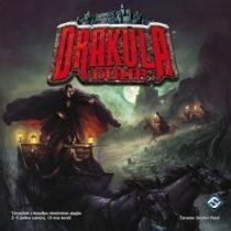 Drakula Dühe - magyar kiadás