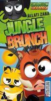 Jungle Brunch Állati Zaba