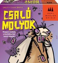 Csaló molyok - Mogel Motte