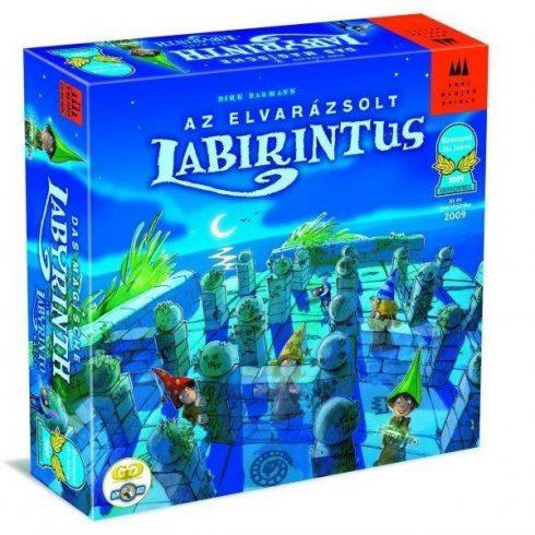 Elvarázsolt Labirintus