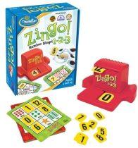 Zingo! 1-2-3