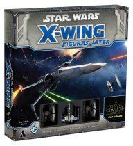 Star Wars X-Wing: Az Ébredő Erő figurás játék