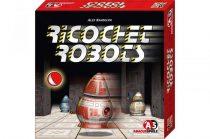 Száguldó robotok - Ricochet Robots