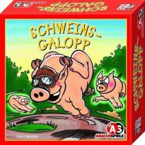 Malacvágta - Schweinsgalopp