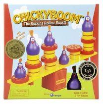 Chicky Boom