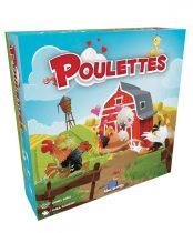 Poulettes