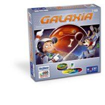 Galaxia logikai fejlesztő játék