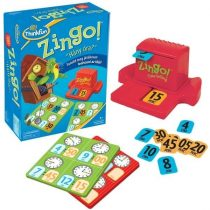 Zingo - Hány óra van?