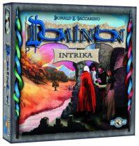 Dominion Intrika - magyar kiadás