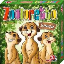 Zooloretto Junior