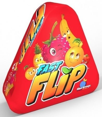 Mi mennyi - Fast Flip