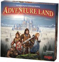Haba Adventure Land - Kalandok földje