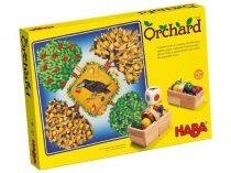 Haba Orchard - Gyümölcsöskert