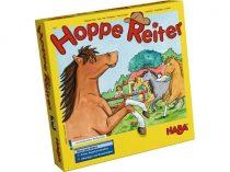Haba Hoppe Reiter - Bukdácsoló lovasok