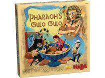 Haba Pharao-oh-oh - Fáraó ó ó