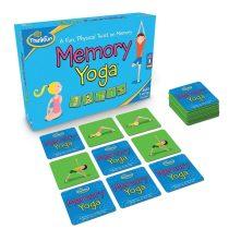 Thinkfun - Yoga Memory Game