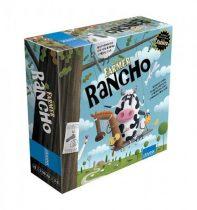 Szuperfarmer Ranch társasjáték (Szuperfarmer folytatása!) - Granna