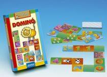 Óvodások játéktára Dominó - Granna