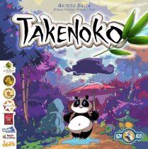 Takenoko - magyar kiadás