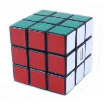 Rubik 3x3x3 kocka, kék dobozos