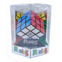 Rubik 3x3x3 kocka, hexa dobozos, új