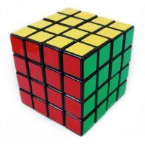 Rubik 4x4x4 kocka, kék dobozos