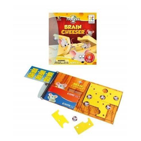Magnetic Travel Ementáli - Brain Cheeser